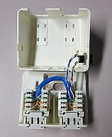 Simple Power over Ethernet