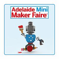 2015 Mini Maker Faire
