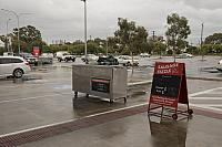20160406 Woodville Bunnings BBQ